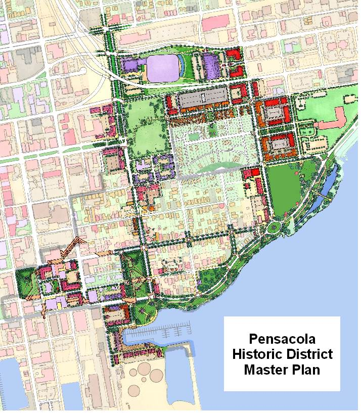 Overview - Historic District Master Plan