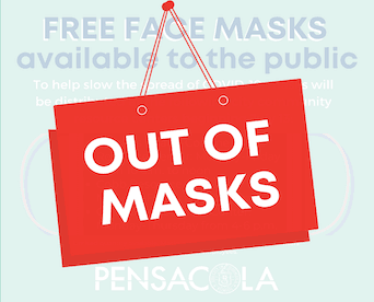 Mask Distribution Concludes