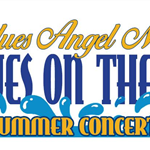 Blues on the Bay logo